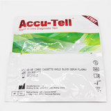 HIV Ag Ab Combo Test Pouch