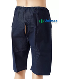 pl31329164 unimax medical disposable colonoscopy shorts pp