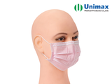 EN 14683 Hygienic Unimax Disposable Surgical Face Mask