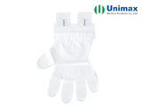 pl31327719 anti slip pe disposable clear plastic gloves with eyelet