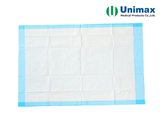 iso 13485 non woven disposable bed under pads