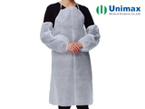 pl31403161 55gsm white disposable aprons