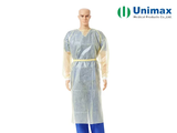 pl31579784 unimax medical 3xl 40gsm disposable isolation gowns