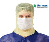 pl31582172 iso pp astronaut unimax medical bouffant caps with face mask