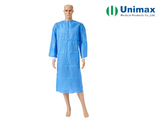 iso13485 unimax medical waterproof disposable surgical gowns