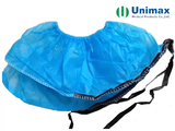 pl31339057 blue disposable esd anti static shoes cover