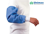 pl31763787 polypropylene 30gsm disposable sleeve cover with cuff
