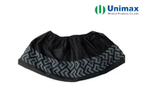 pl31339042 black 35gsm disposable non woven shoes cover