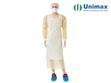 pl31580163 unimax medical ldpe blue plastic aprons ce fda