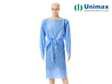 pl31580074 ce fda surgical robe sms disposable isolation gowns with thumb hole