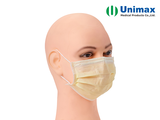 Three Layer High Filtration Unimax Medical Mask