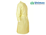 aami pb70 disposable isolation gowns
