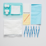 Rocialle Sterile Medical Pack - Woundcare