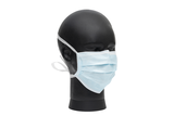 Type IIR mask with ties