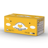 E-YOU Children Face masks box