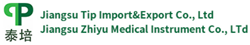 Jiangsu Zhiyu Medical Instrument Co., Ltd.