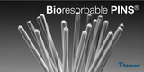 BIORESORBABLE PINS