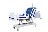 HOSPITAL BED WITH FOUR MOTOR