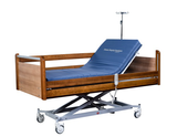 AD-1347 HABITAT PATIENT BED WITH THREE MOTOR