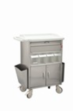 AD-850/10 ANESTHESIA TROLLEY
