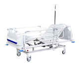 AD-1220 HOSPITAL BED WITH TWO MOTOR