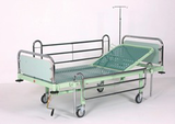 AD-183/U HOSPITAL BED WITH HEAD ADJUSTMENT MANUALLY