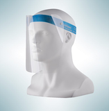 SCHÜTZERMED Face Protection Shield