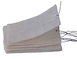 SAUGERMED Surgical Nasal Pads