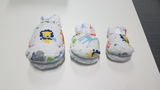 PEDIMITT Finger Control Mitts - Paediatric sizes