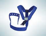 SAFEBELT Shoulder Restraints