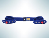 SAFEBELT Patient Transfer Safety Belts Ankles