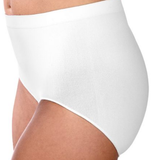 Seamless Full Coverage Brief