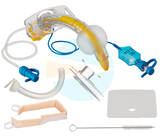 Tracheostomy set