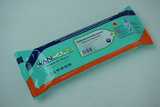 WanCare Antibacterial and Antifungusidal Perineal Area Cleansing Wipes