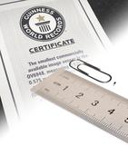 OV6948 Certificate