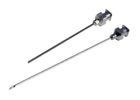 Beta-Titanium Needles