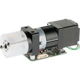 Motor valves / rotary valves