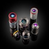 Mikroskopobjektive Edmund Optics