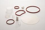 Parts for cardiopulmonary medicine