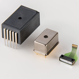 Hamamatsu Spectrometer