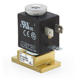 Direct operated proportional valves AP series