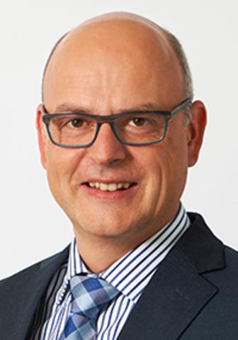 Hansgeorg Kolvenbach