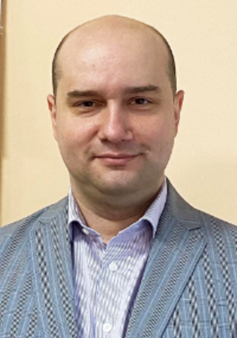 Sergey Arfikyan