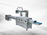 Thermoforming packaging machine ECO-II