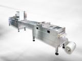 Thermoforming packaging machine BASIC