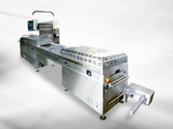 Thermoforming packaging machines PERFORM-II