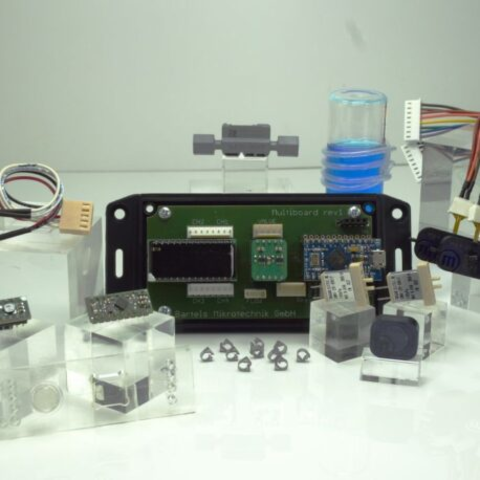 mp-advance kit