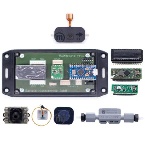 mp-select kit