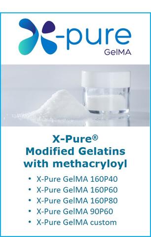 X-Pure GelMA