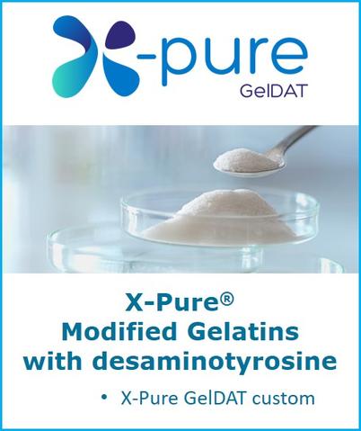 X-Pure GelDAT